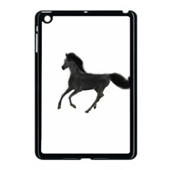 Running Horse Apple iPad Mini Case (Black)