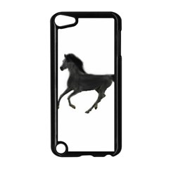 Running Horse Apple Ipod Touch 5 Case (black)