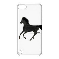 Running Horse Apple iPod Touch 5 Hardshell Case with Stand