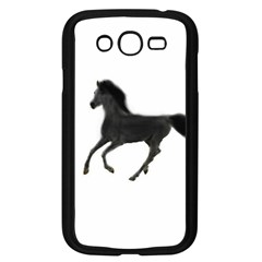 Running Horse Samsung I9082(Galaxy Grand DUOS)(Black)