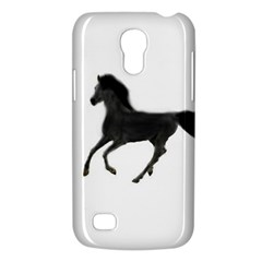 Running Horse Samsung Galaxy S4 Mini Hardshell Case