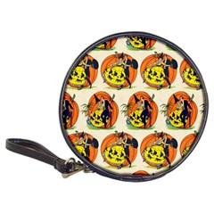 Hallowe en Greetings  CD Wallet