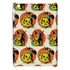 Hallowe en Greetings  Apple iPad Mini Hardshell Case