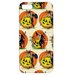 Hallowe en Greetings  Apple iPhone 5 Hardshell Case with Stand