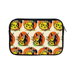 Hallowe en Greetings  Apple iPad Mini Zipper Case