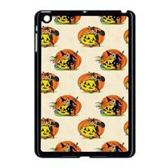 Hallowe en Greetings  Apple iPad Mini Case (Black)