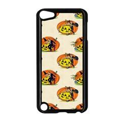 Hallowe en Greetings  Apple iPod Touch 5 Case (Black)