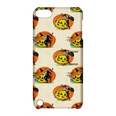 Hallowe en Greetings  Apple iPod Touch 5 Hardshell Case with Stand