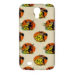 Hallowe en Greetings  Samsung Galaxy Mega 6.3  I9200