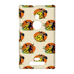 Hallowe en Greetings  Nokia Lumia 925 Hardshell Case
