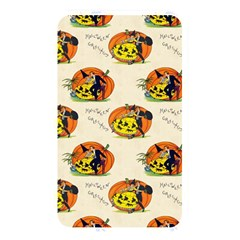 Hallowe en Greetings  Memory Card Reader (Rectangular)