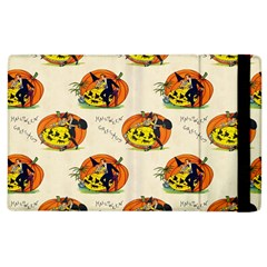 Hallowe en Greetings  Apple iPad 2 Flip Case
