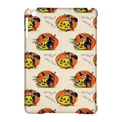 Hallowe en Greetings  Apple iPad Mini Hardshell Case (Compatible with Smart Cover)