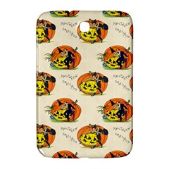 Hallowe en Greetings  Samsung Galaxy Note 8.0 N5100 Hardshell Case