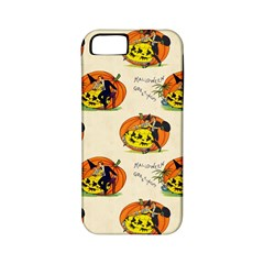 Hallowe en Greetings  Apple iPhone 5 Classic Hardshell Case (PC+Silicone)