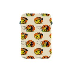 Hallowe en Greetings  Apple iPad Mini Protective Soft Case