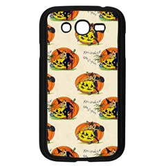 Hallowe en Greetings  Samsung I9082(Galaxy Grand DUOS)(Black)