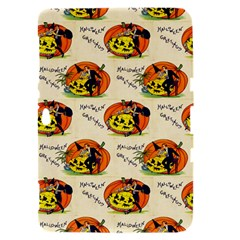 Hallowe en Greetings  Samsung Galaxy Tab 8.9  P7300 Hardshell Case