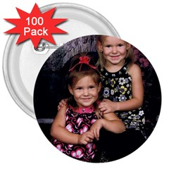 Candence And Abbey   Copy 3  Button (100 pack)