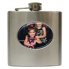 Candence And Abbey   Copy Hip Flask