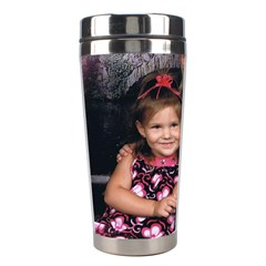 Candence And Abbey   Copy Stainless Steel Travel Tumbler