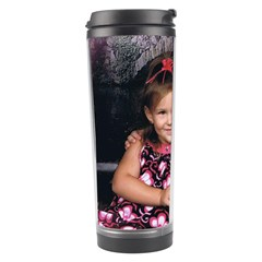 Candence And Abbey   Copy Travel Tumbler