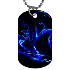 S12a Dog Tag (Two Sided)