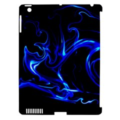S12a Apple iPad 3/4 Hardshell Case (Compatible with Smart Cover)