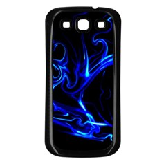 S12a Samsung Galaxy S3 Back Case (Black)