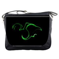 S17 Messenger Bag