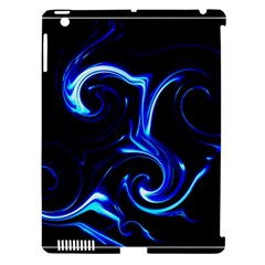 S18 Apple iPad 3/4 Hardshell Case (Compatible with Smart Cover)