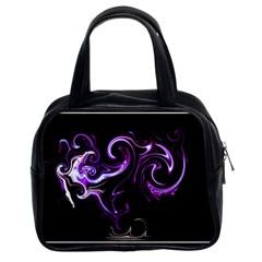 S20 Classic Handbag (two Sides)
