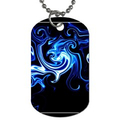 S21 Dog Tag (Two Sided)