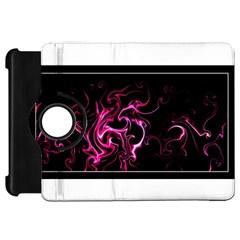 S24 Kindle Fire HD 7  Flip 360 Case