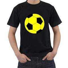 Football Europe Champions League Borussia Dortmund Mens' T Shirt (black)
