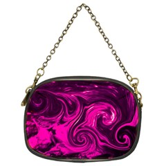 L304 Chain Purse (Two Side)