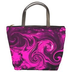 L304 Bucket Bag