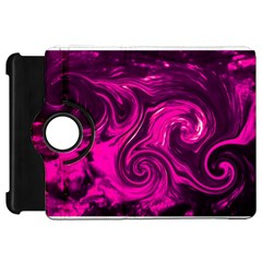L304 Kindle Fire HD 7  Flip 360 Case