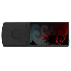 L318 1GB USB Flash Drive (Rectangle)