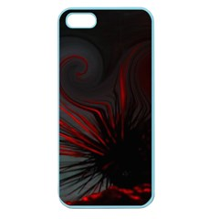 L318 Apple Seamless iPhone 5 Case (Color)
