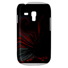 L318 Samsung Galaxy S3 MINI I8190 Hardshell Case