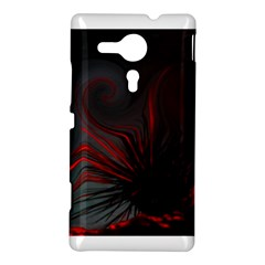 L318 Sony Xperia Sp M35H Hardshell Case