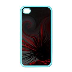 L318 Apple Iphone 4 Case (color)