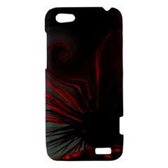 L318 HTC One V Hardshell Case