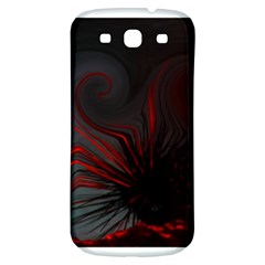 L318 Samsung Galaxy S3 S III Classic Hardshell Back Case