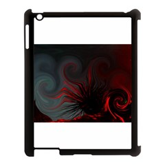 L318 Apple Ipad 3/4 Case (black)
