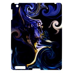 L308 Apple iPad 3/4 Hardshell Case