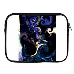 L308 Apple iPad 2/3/4 Zipper Case