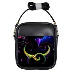 L301 Girl s Sling Bag