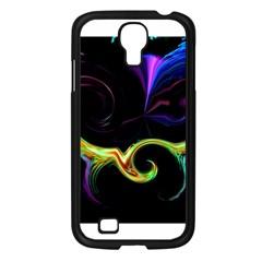 L301 Samsung Galaxy S4 I9500/ I9505 (black)